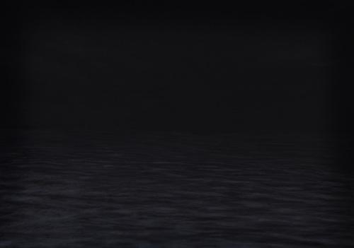 Night Sea (Study)